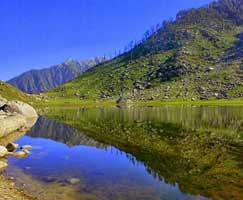 Honeymoon Tour To Dharamshala