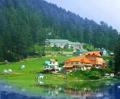 Travel Package Dharamshala
