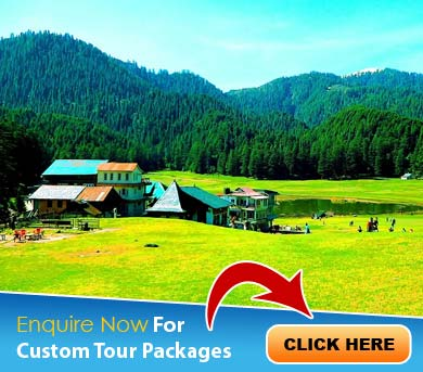 Dharamshala Tour Packages